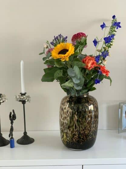 Bloemen abonnement van daily flowers