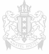 Logo daily flowers Amstel