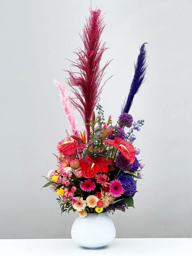 Daily Flowers luxe boeket