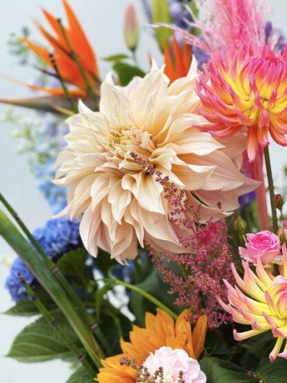 Bloemist utrecht amsterdam Daily Flowers