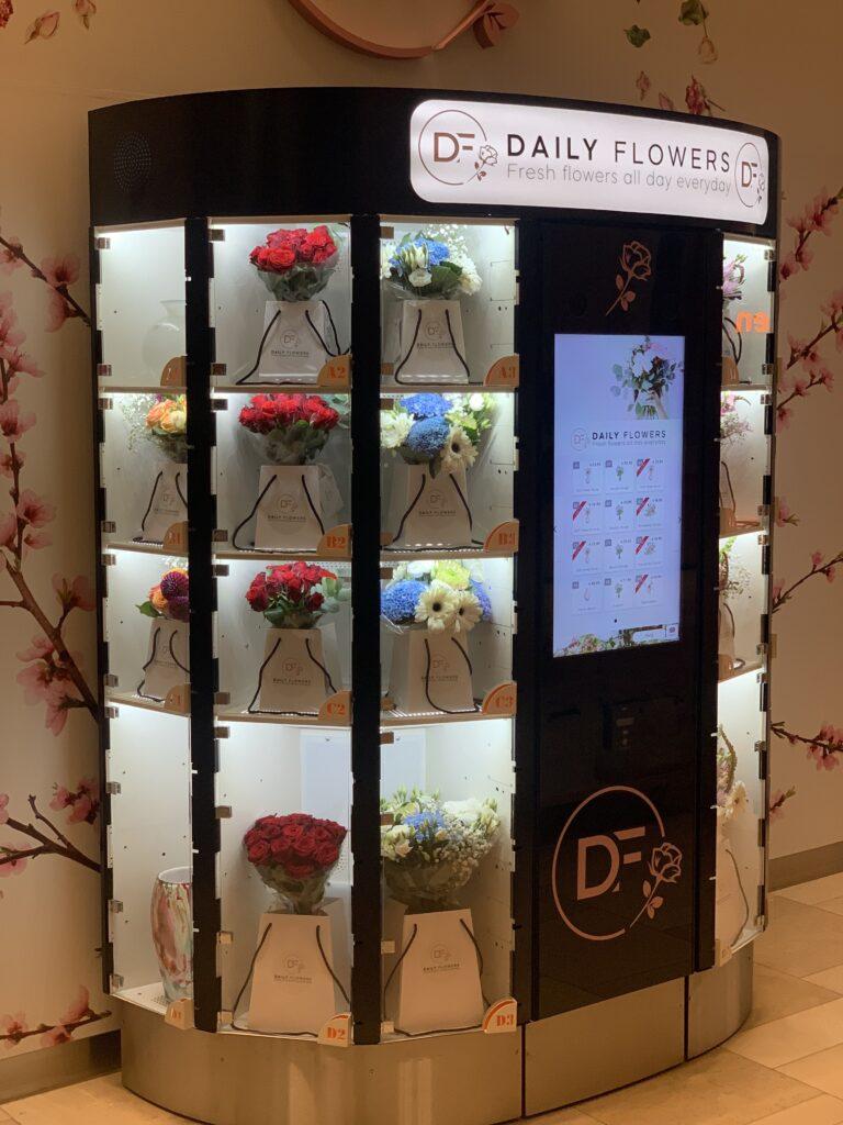 Bloemist utrecht daily flowers